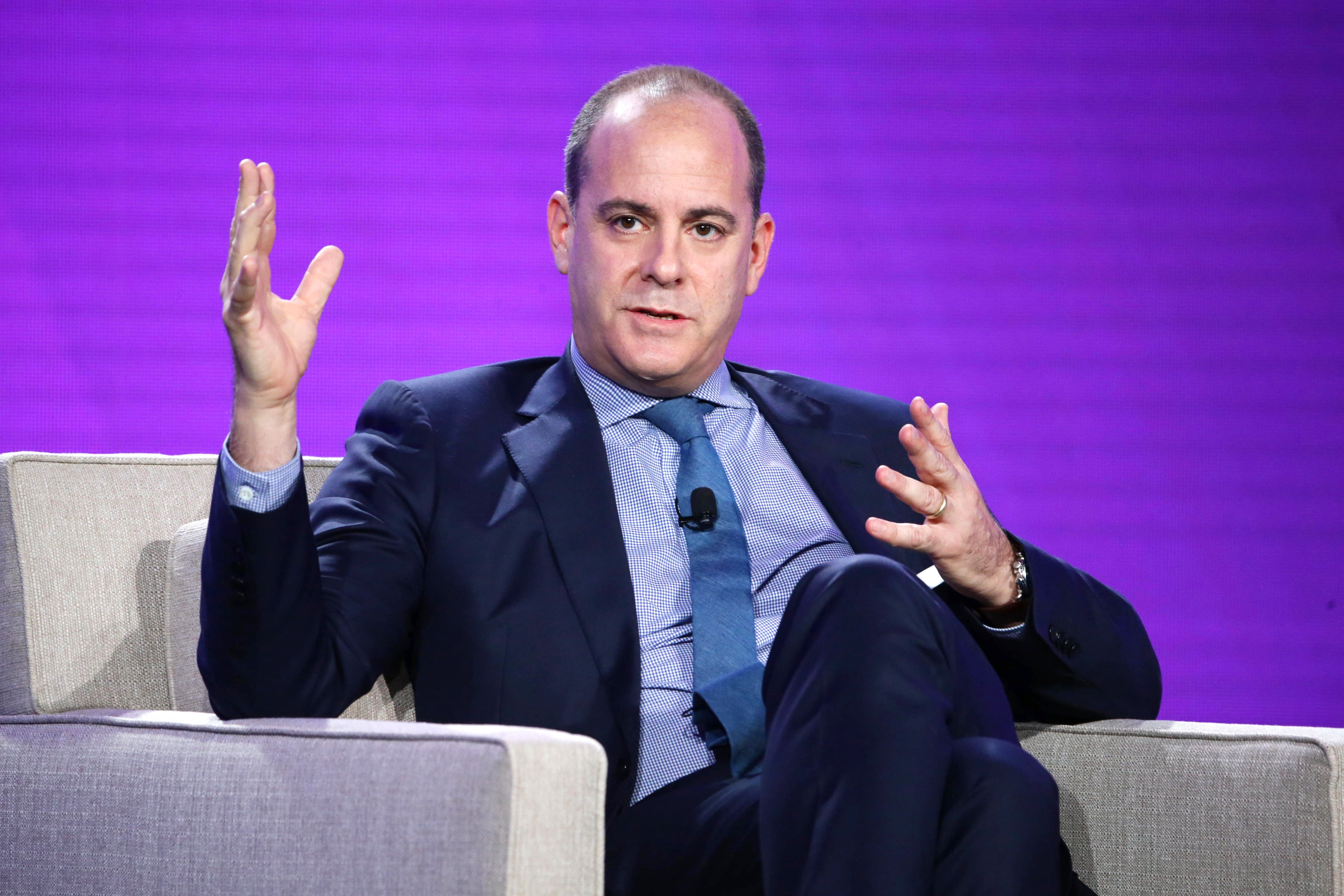 CBS Creative Chief David Nevins on His Plans to Compete With HBO Max