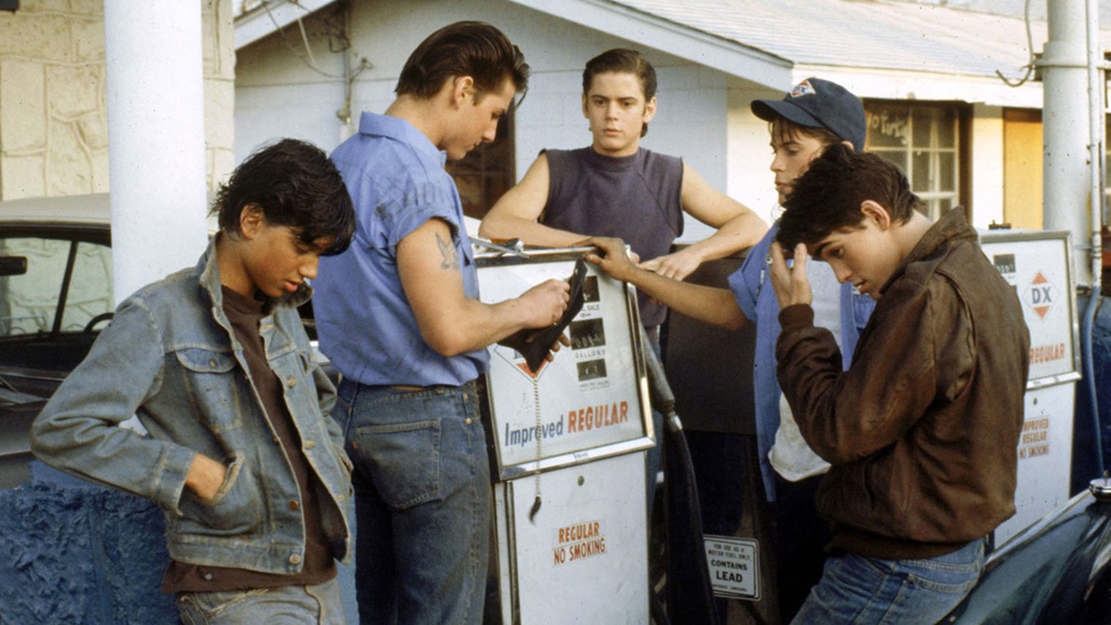 The Outsiders At 35 Oral History Of Francis Ford Coppola S Movie Variety Stay gold ponyboy [the outs rectangle magnet > stay gold ponyboy the outsiders > rage tees. https variety com 2018 film news the outsiders oral history francis ford coppola ralph macchio diane lane 1202732109