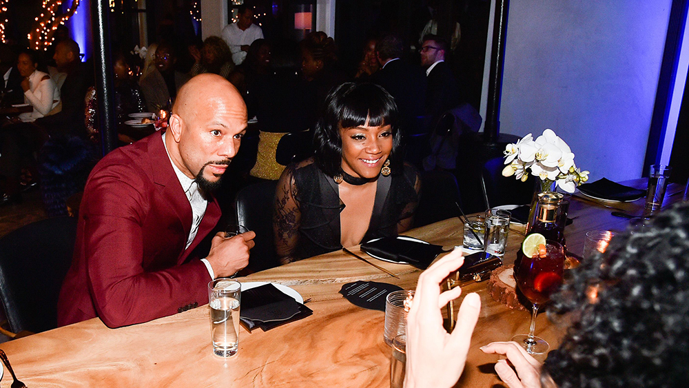 Common's Toast to the Arts Party