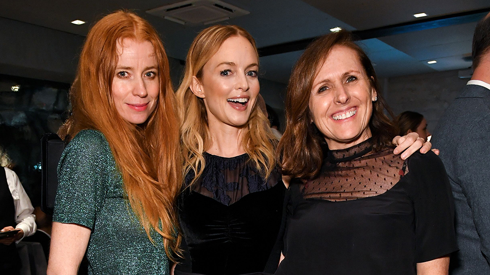 Women in Film Pre-Oscar Cocktail Party