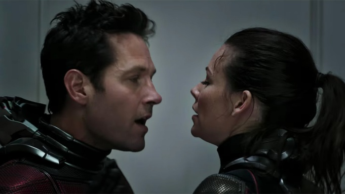 'Ant Man and the Wasp': Watch