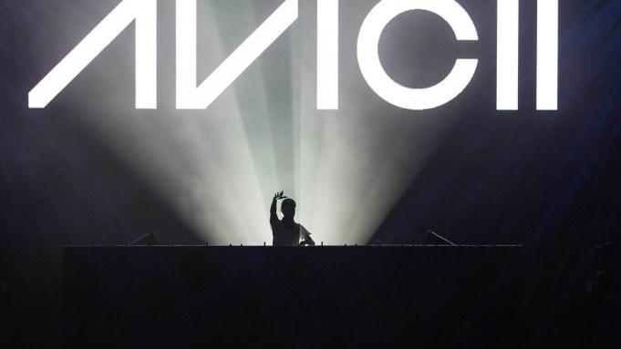 Avicii, (Performance)Denim & Supply Ralph Lauren