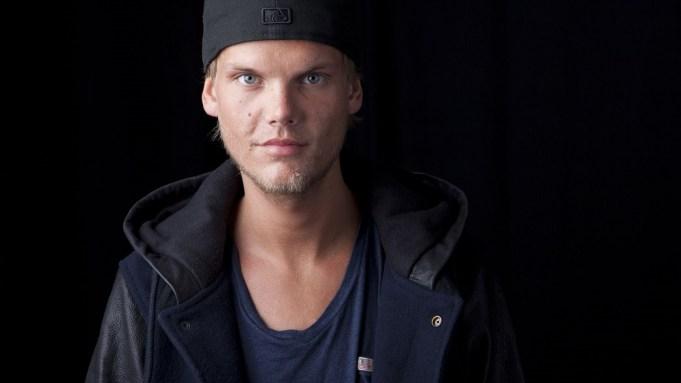 Swedish DJ, remixer and record producer