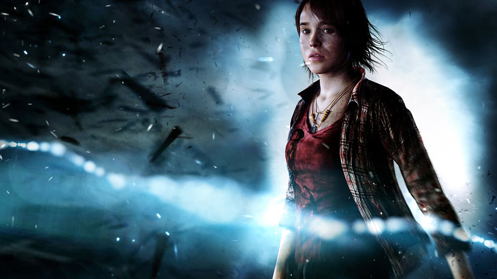 Beyond: Two Souls' Heads Up May's Free PlayStation Plus Games - Variety