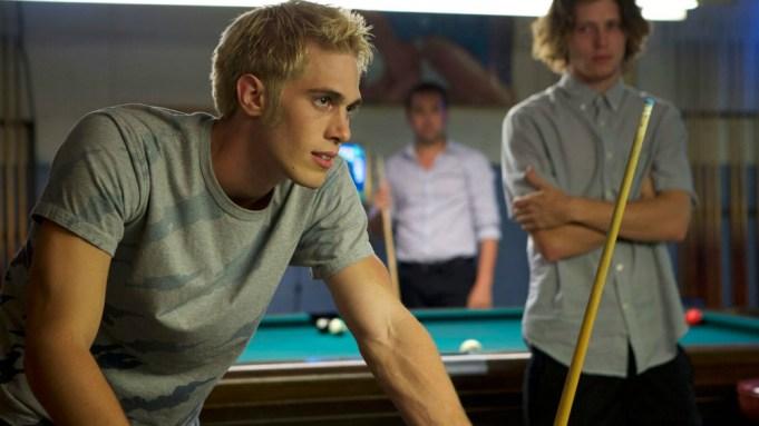 Blake Jenner's Film 'Billy Boy' Gets