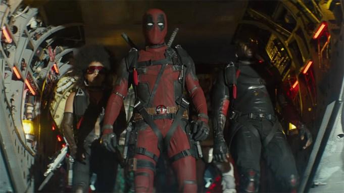 'Deadpool 2' Releases Final Trailer [WATCH]