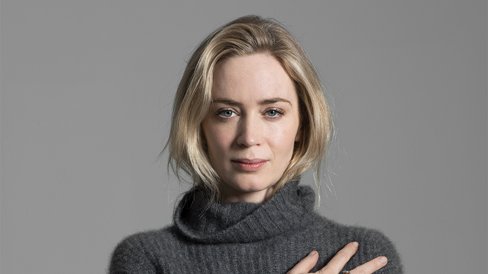 Emily Blunt's Best Performances Ranked - Variety