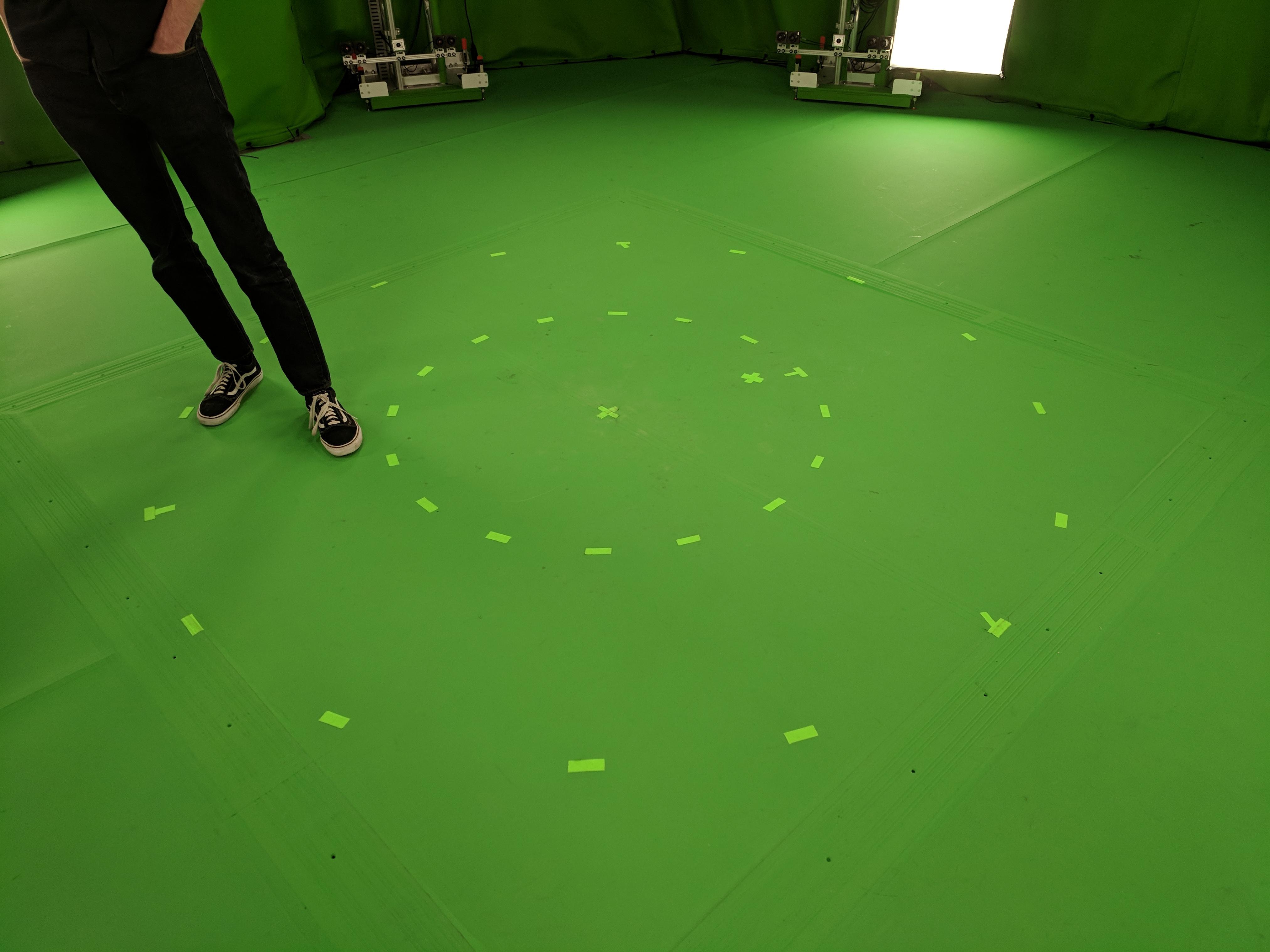 Microsoft Mixed Reality Capture Studio