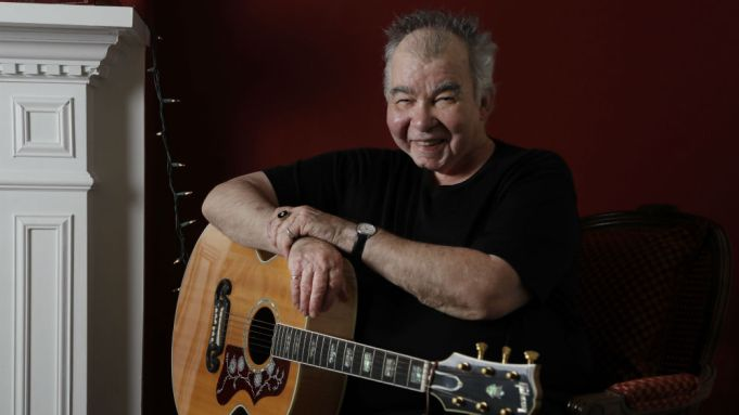 Joan Baez To Ailing John Prine Hello In There Variety