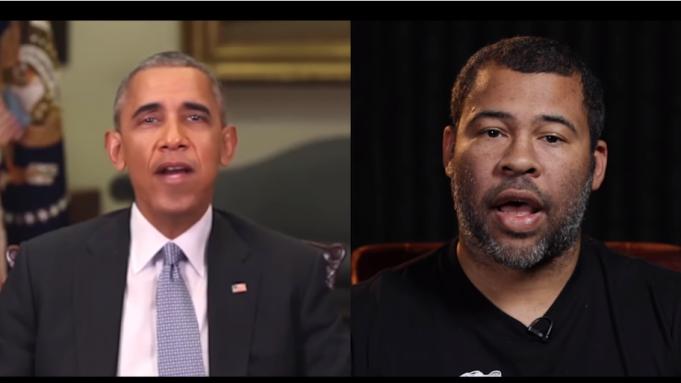 Jordan Peele - Obama - BuzzFeed