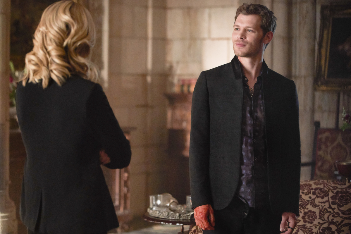 Julie Plec on Saying Goodbye to 'The Originals' and Hello to Directing