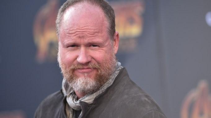 Joss Whedon'Avengers: Infinity War' film premiere,
