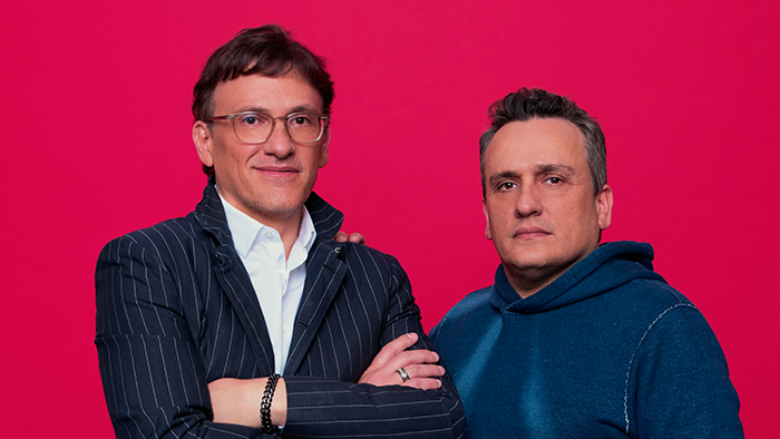 Russo Brothers Received Close to $50 Million From Saudi Bank (EXCLUSIVE)
