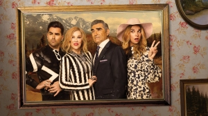 'Schitt's Creek' Rises, as Season 6 Floods Nielsen's Streaming Top 10 List at No. 1