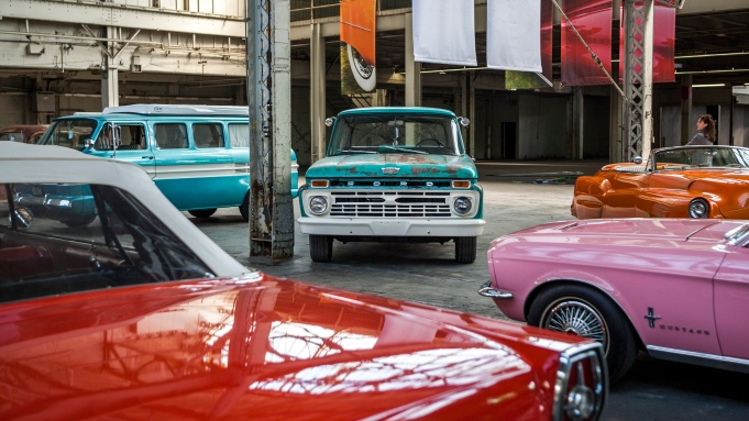 Discovery Greenlights Car Appraisal Series 'Sticker