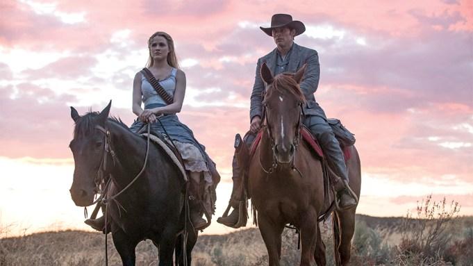 Westworld Season 2 HBO