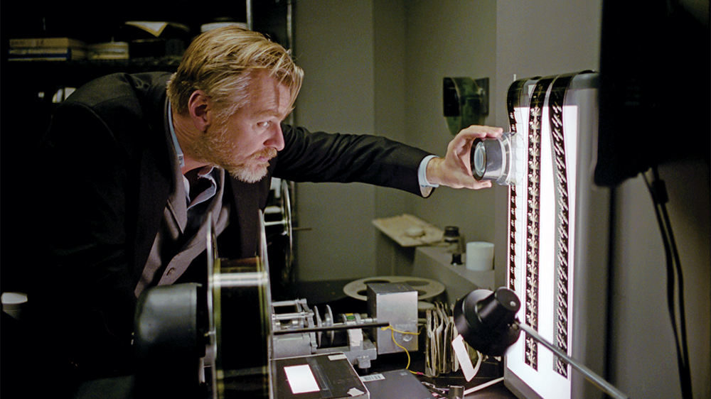 Christopher Nolan, Steve McQueen, Asif Kapadia Write to U.K. Chancellor For Cinema Funding