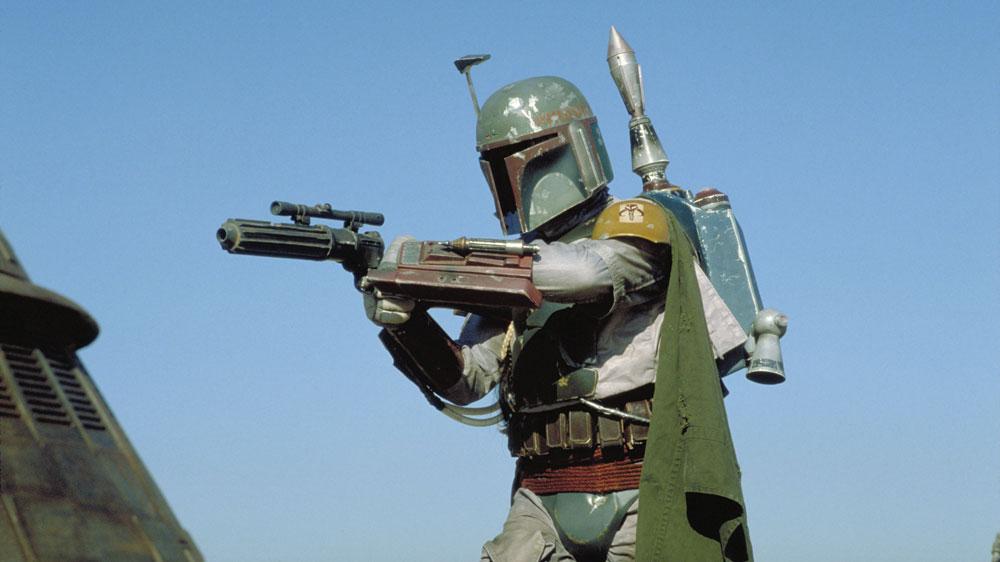 Star Wars' Boba Fett Spinoff Movie No Longer in the Works - Variety