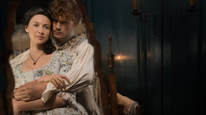 'Outlander' Season 4 Finds Jamie and