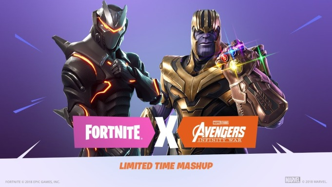 What to Expect From 'Fortnite' Crossover
