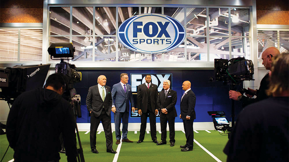 Fox Sports Lays Off More Than 50 In Realignment Move Variety