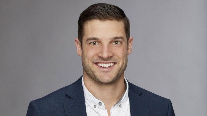 Garrett Yrigoyen Bachelorette
