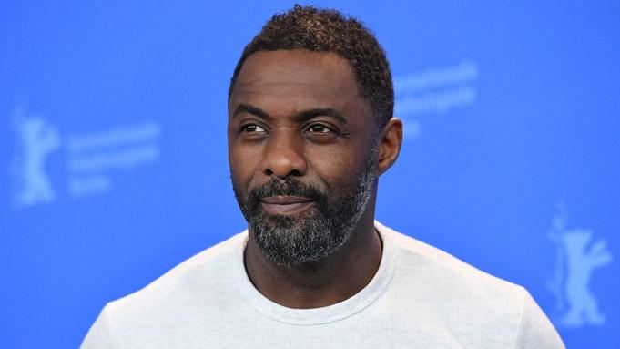 Idris Elba Hunchback of Notre Dame