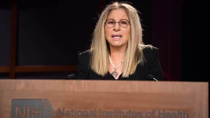 How 'Yentl Syndrome' Moved Barbra Streisand