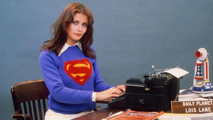 Margot Kidder Dead: 'Superman' Actress Dies