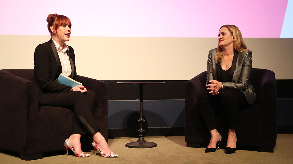 TBS 'Full Frontal with Samantha Bee' FYC event