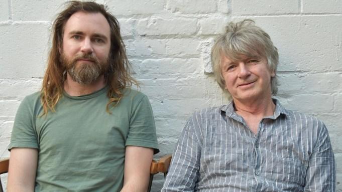 Neil and Liam Finn