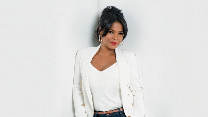Nia Long for Variety by Don