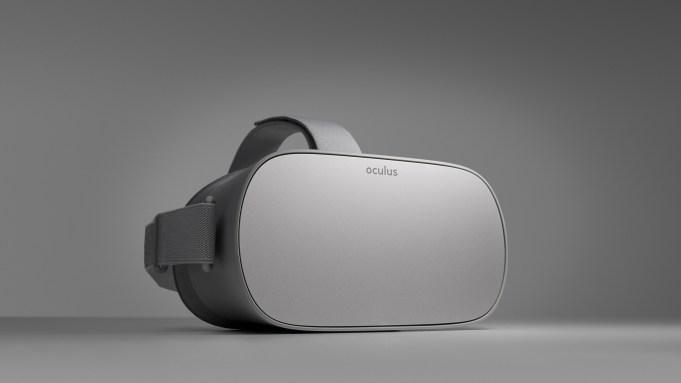 ESL And Oculus Partner For VR