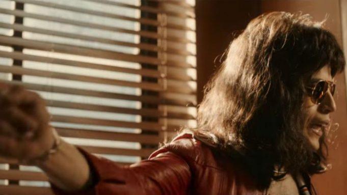 Rami Malek Dazzles as Freddie Mercury