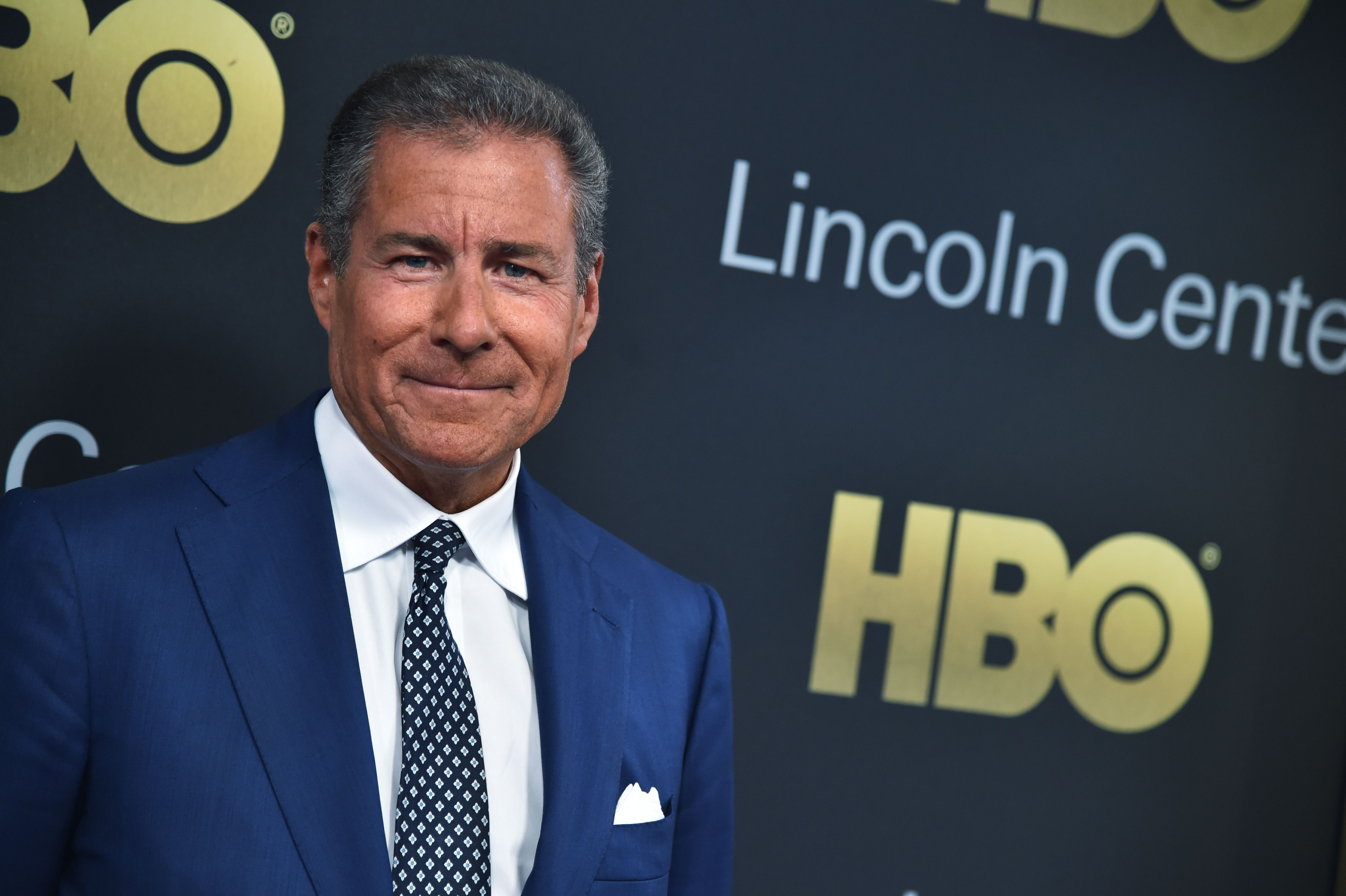 Richard Plepler to Step Down as HBO Chairman, CEO