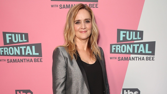 Samantha Bee Wants to Use Comedy to Fight Gun Violence.jpg
