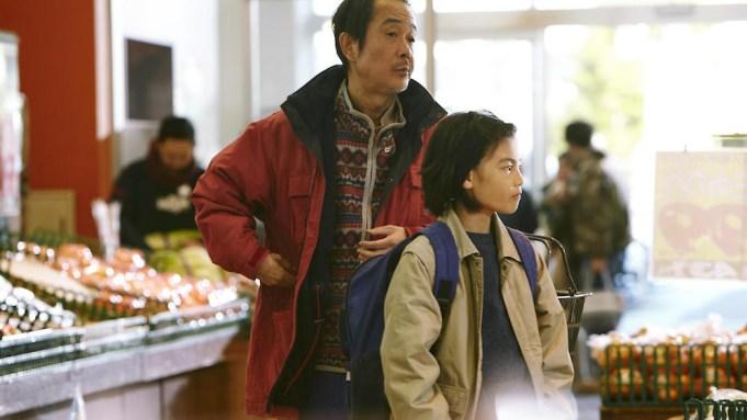 Hirokazu Kore-eda, Spike Lee Win Top