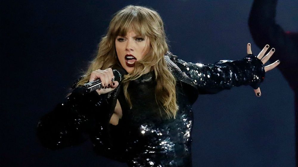 Taylor Swift Tops Stubhub S Most In Demand Summer Concerts List Variety