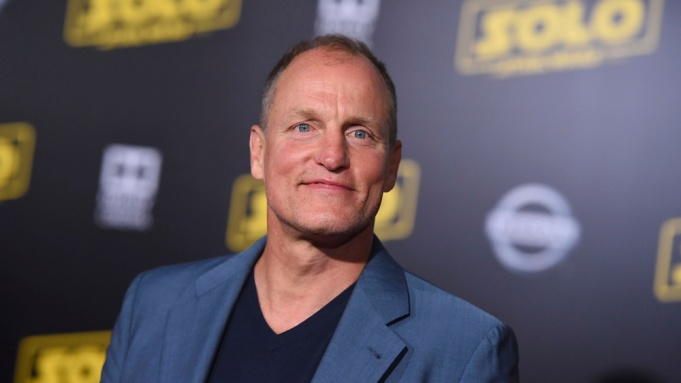 Playback Podcast: Woody Harrelson on 'Solo: