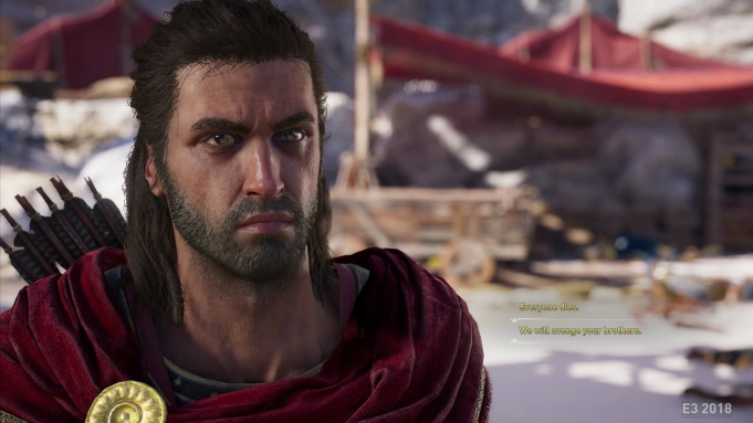 'Assassin's Creed Odyssey' Season Pass Includes