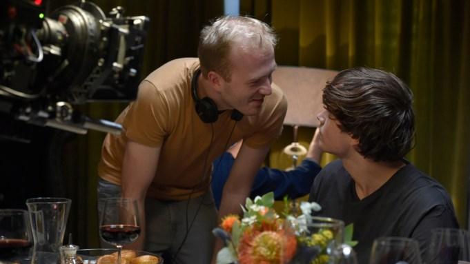 'Lucid' Director Adam Morse Reveals He's