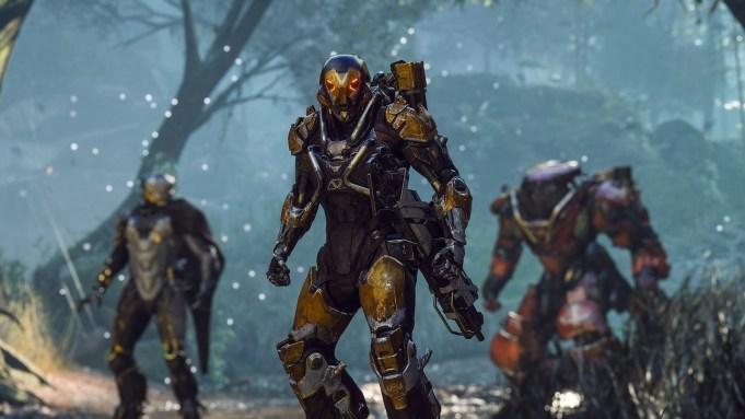 Director Neill Blomkamp Partners With EA