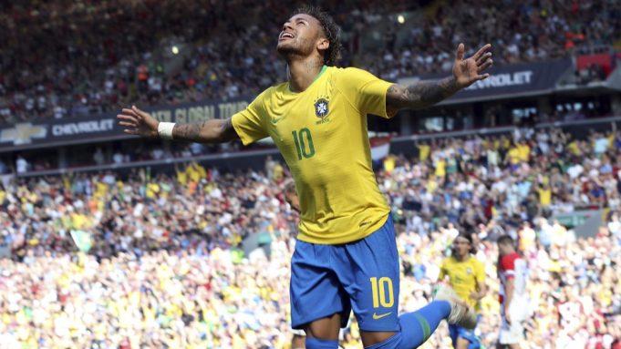 Brazil v Croatia - International Friendly