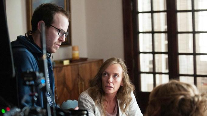 'Hereditary' Filmmaker Ari Aster Answers Burning