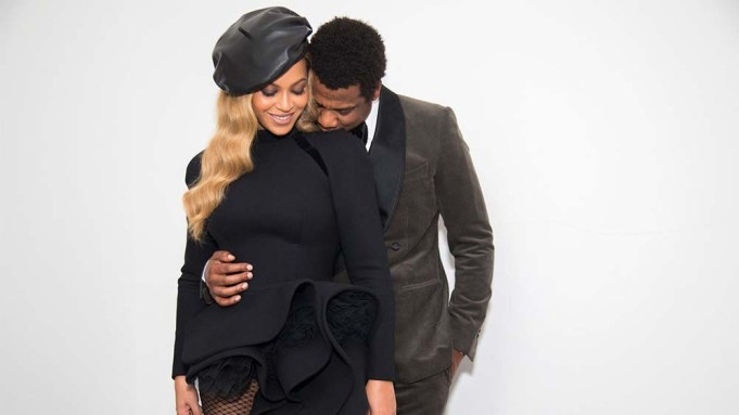 Beyonce & Jay-Z's 'Everything Is Love'