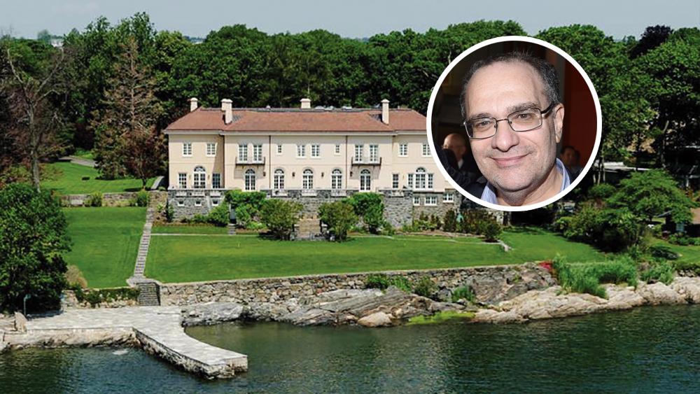 Bob Weinstein Sells His Connecticut Estate (EXCLUSIVE)