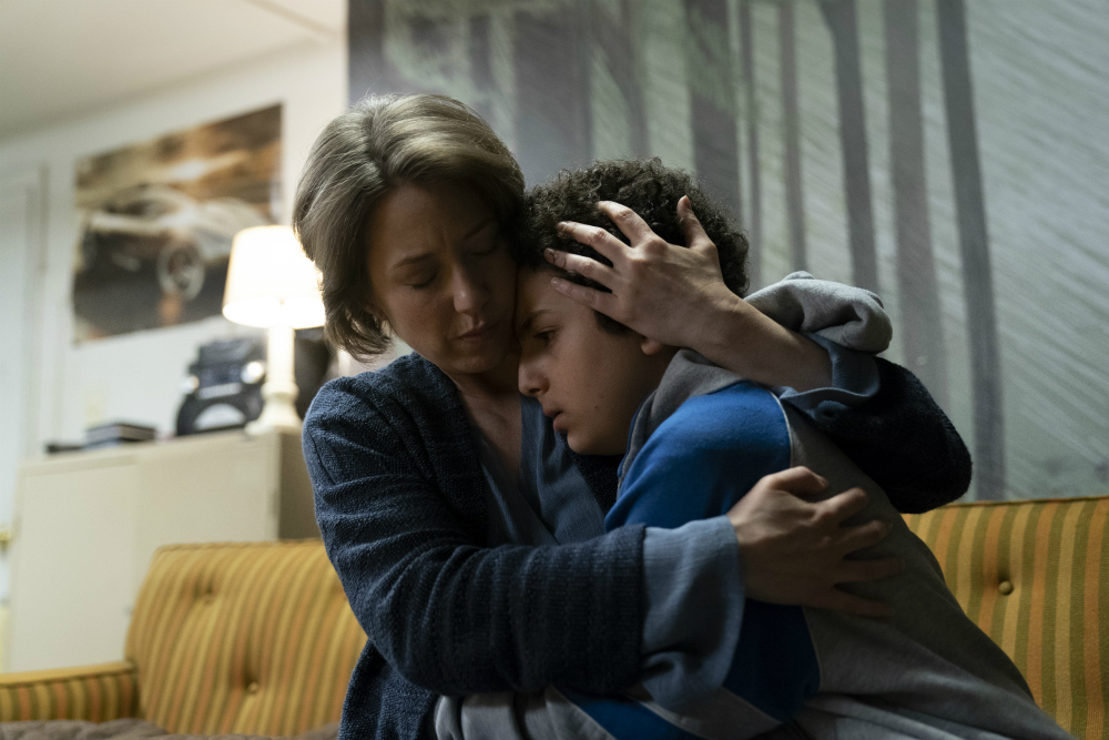 Carrie Coon The Sinner