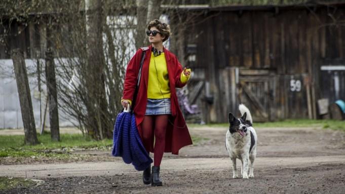 Oscars: Belarus Selects 'Crystal Swan' as