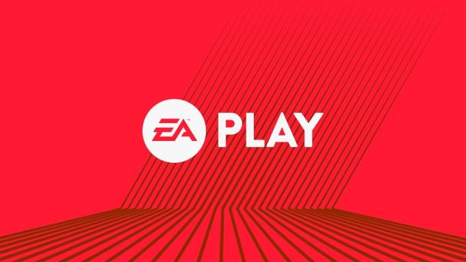 E3 2018: EA Play