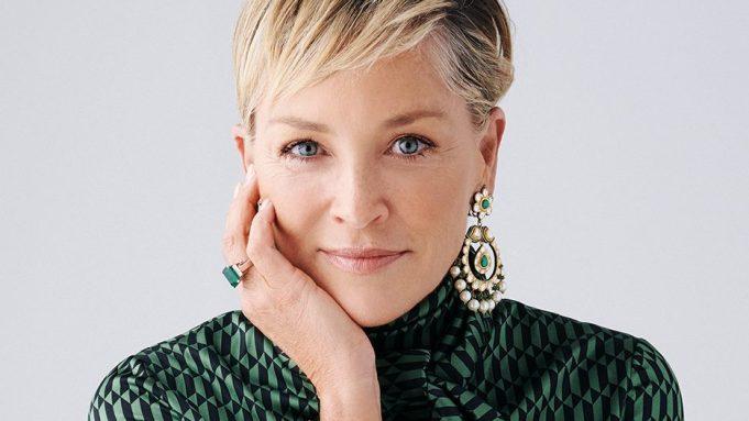 Sharon Stone - Variety's Actors on